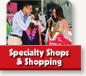 Shopping in Downtown Tampa Florida - Hyde Park Florida Shopping